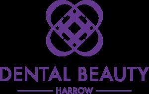 DentalBeautyHarrow_Logo_Web_Purple