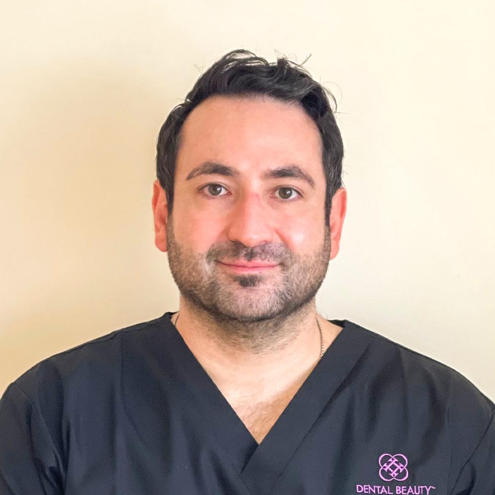 ali daghestani dental beauty partner
